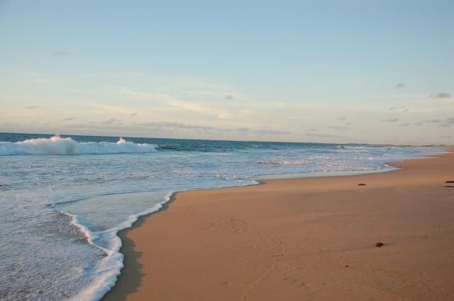 Madora Bay beach Mandurah Western Australia
