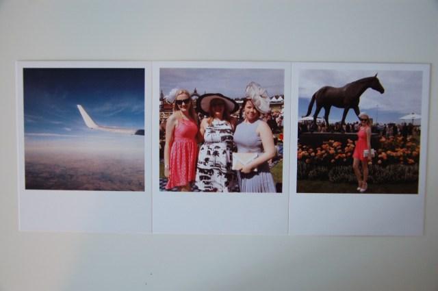 Origrami Instagram photo prints