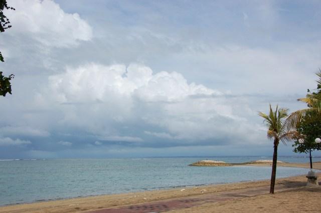 Bali Indonesia beach