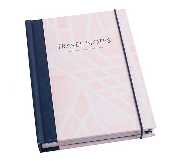 Kikki.K travel journal