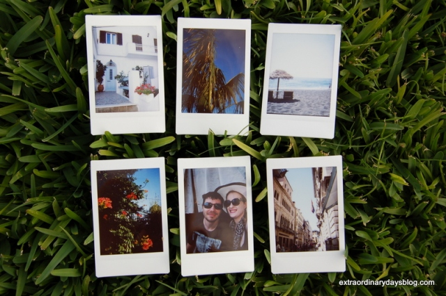 Fujifilm Instax Mini review | Extraordinary Days
