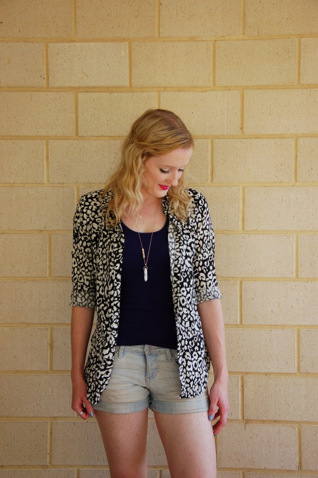 Three ways to wear animal print |Extraordinary Days