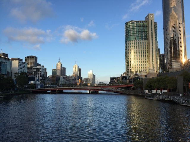 Melbourne holiday | Extraordinary Days