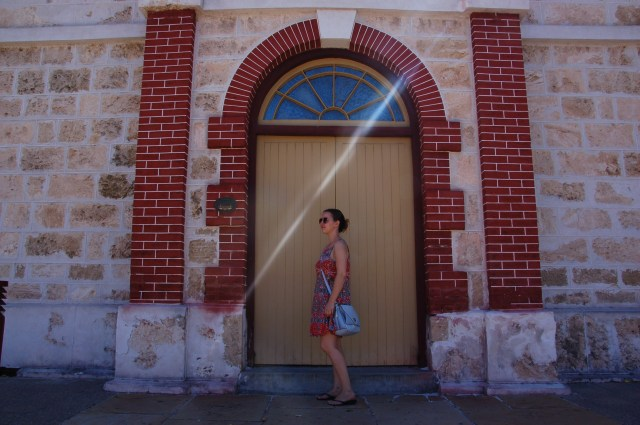 Fremantle, Western Australia is a beautiful place! | Extraordinary Days