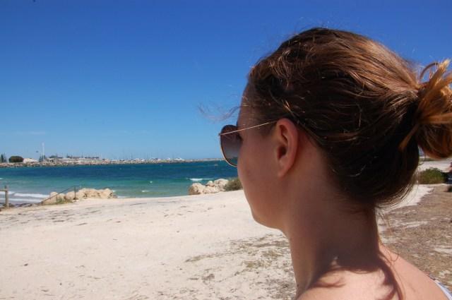Fremantle, Western Australia is a beautiful place! | Extraordinary Days