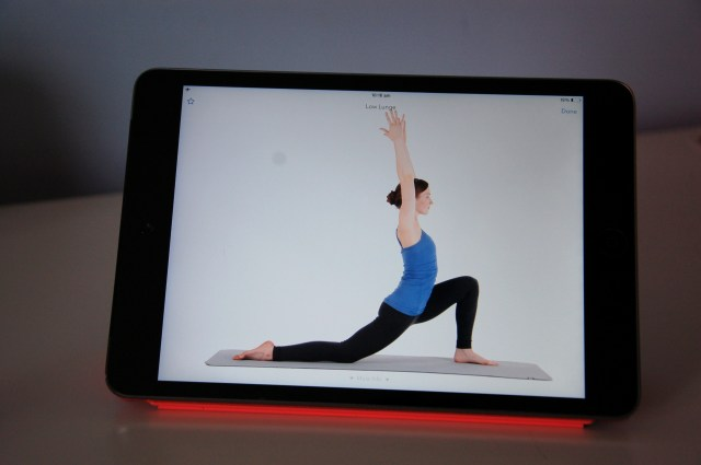 Yoga has never been more accessible! Yoga app review | Extraordinary Days