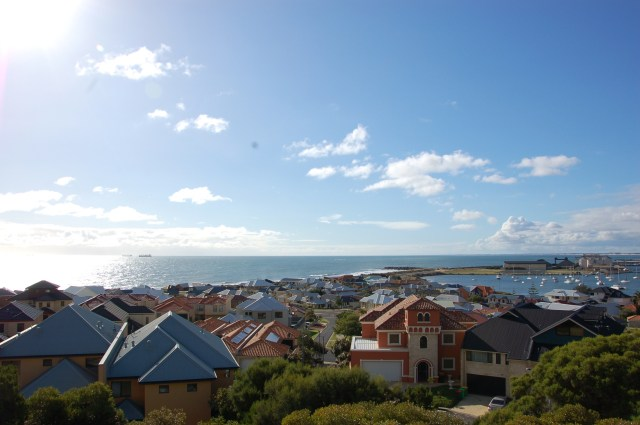 Bunbury, Western Australia | Extraordinary Days blog